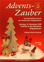 2018-Adventskonzert-Plakat