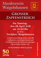 2018-Zapfenstreich-Plakat